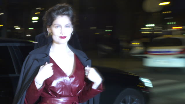 Laetitia Casta :: Celebrity Movie Archive