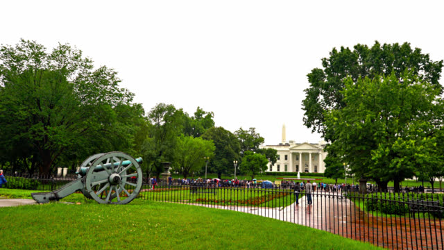 lafayette square. white house. washington d.c. - government minister stock videos & royalty-free footage