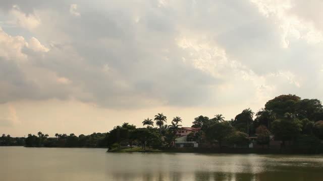WS Lagoa da Pampulha Laggon / Belo Horizonte, Minas Gerais, Brazil