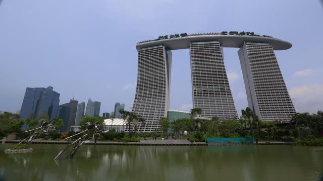 WS Lake and art Singapore