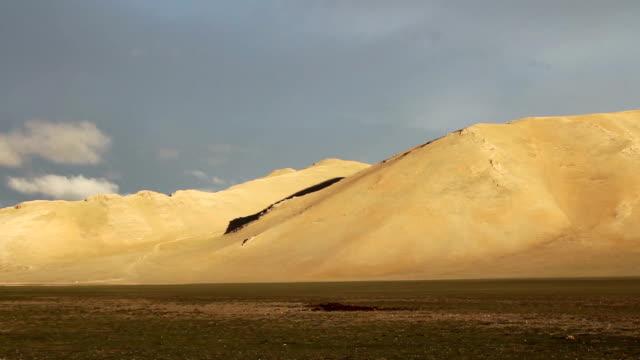lake and mountain, tibet - tibetan plateau stock videos & royalty-free footage