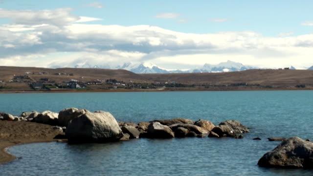 Lake Argentina - Patagonia