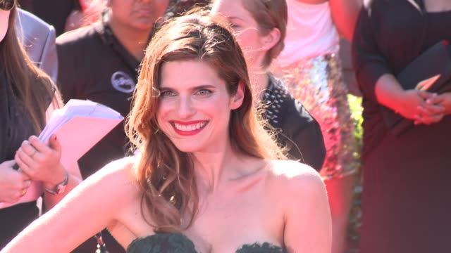 Lake Bell at The 2013 ESPY Awards on 7/17/2013 in Los Angeles CA