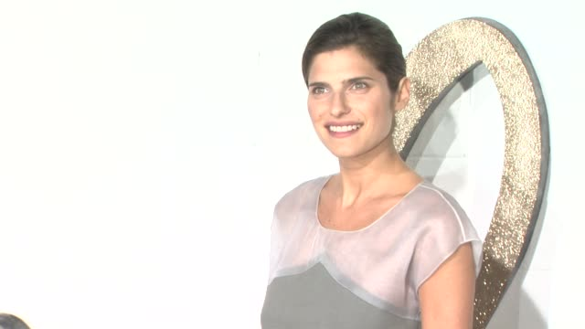 Lake Bell at the Chloe Los Angeles Boutique Opening Celebration at Los Angeles CA