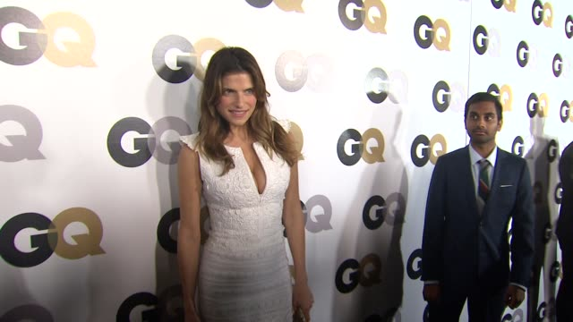 Lake Bell at the GQ's 2011 'Men Of The Year' Party at Los Angeles CA