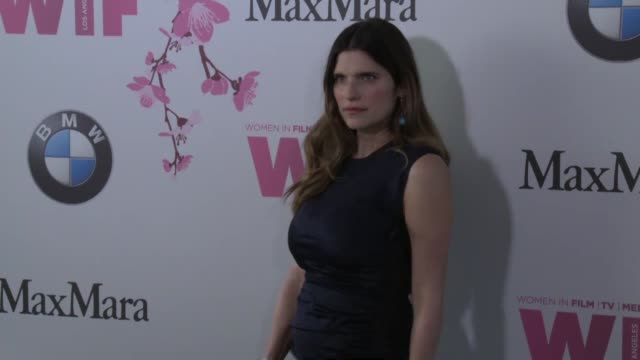 Lake Bell at the Women In Film 2017 Crystal Lucy Awards Presented By Max Mara And BMW at The Beverly Hilton Hotel on June 13 2017 in Beverly Hills...