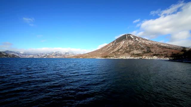 Lake Chuzenji (Chuzenjiko)