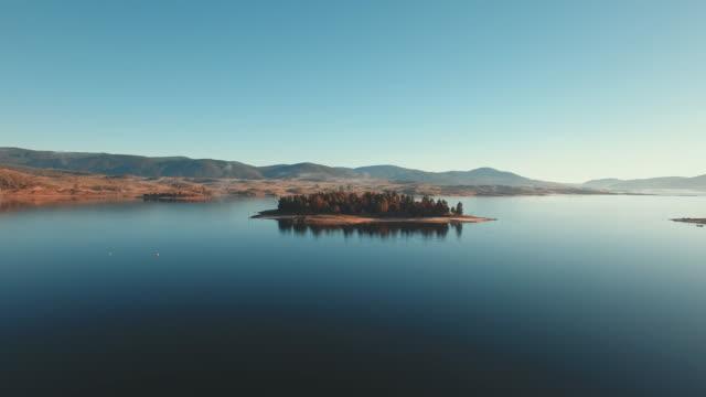 lake jindabyne - lake stock videos & royalty-free footage