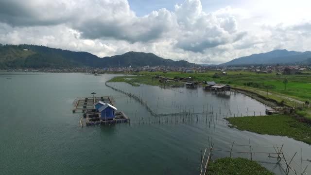 Lake Laut Tawar, Takengon Aceh.