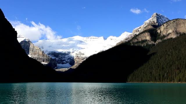 Lake Louise time lapse