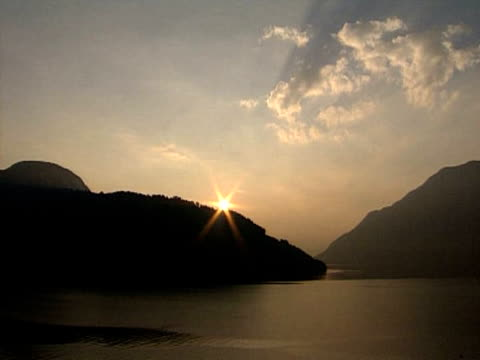 lake lucerne - lake lucerne stock videos & royalty-free footage