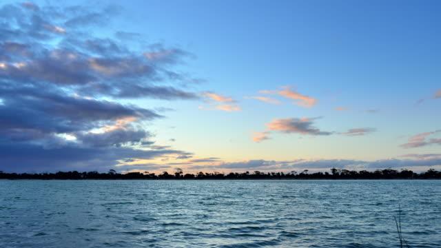 4K: Lake Magic, Western Australia