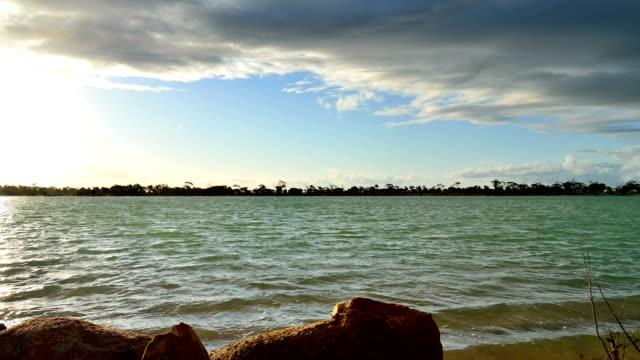 Lake Magic, Western Australia
