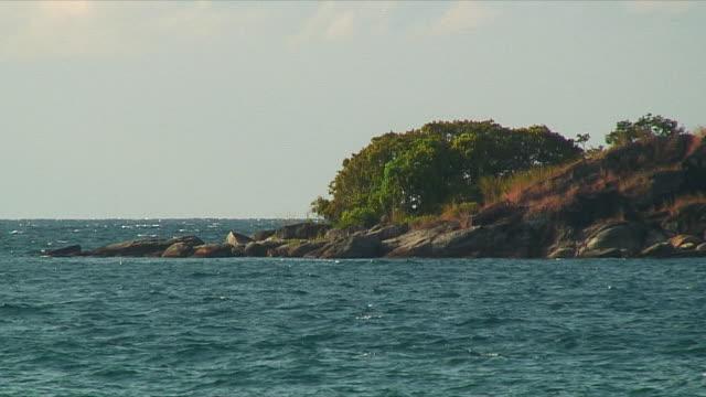 ws lake malawi peninsula / kandy beach, malawi - 2006 stock videos & royalty-free footage