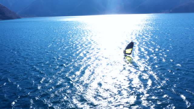 lake motosu - 山梨県点の映像素材/bロール