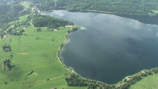 HD: Lake of Bohinj