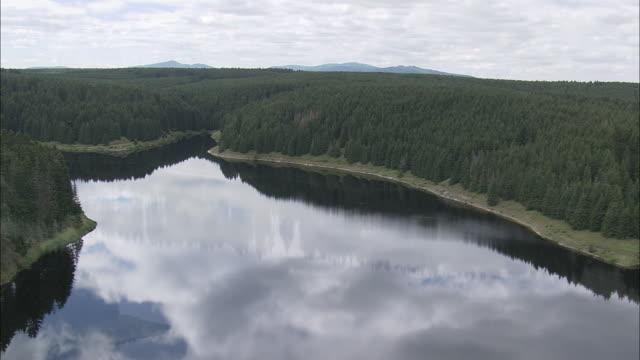 Lake Rappbodetalsperre