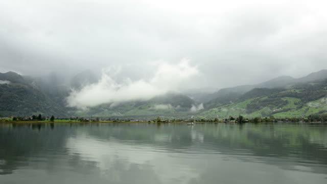 湖 Sarnen スイス