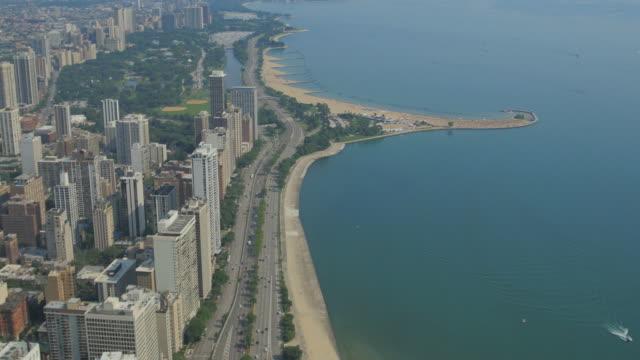 Lake Shore Drive, Chicago, IL