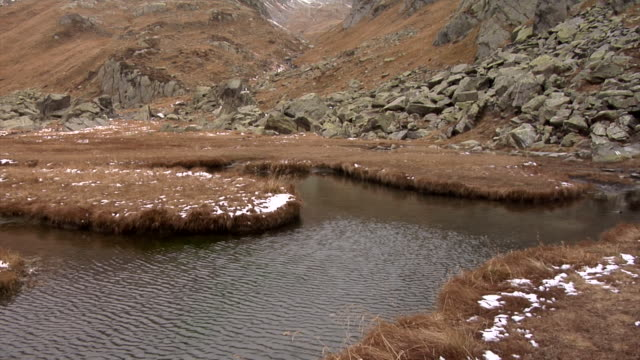 Lake Toma - Tomasee - Lai du Tuma