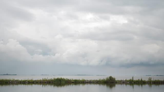 lake - 湖点の映像素材/bロール