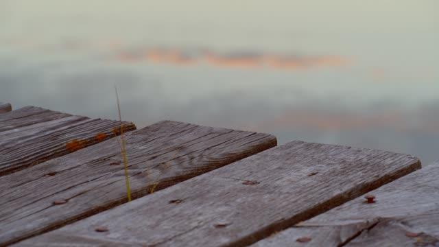 lake - decking stock videos & royalty-free footage