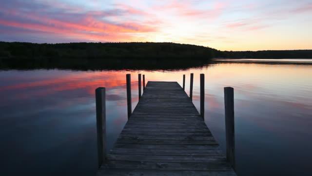 lake winnipesaukee - new hampshire stock videos & royalty-free footage