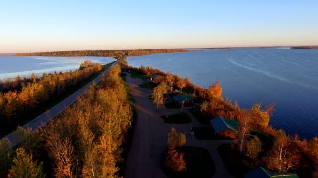 Lakeshore Cabins