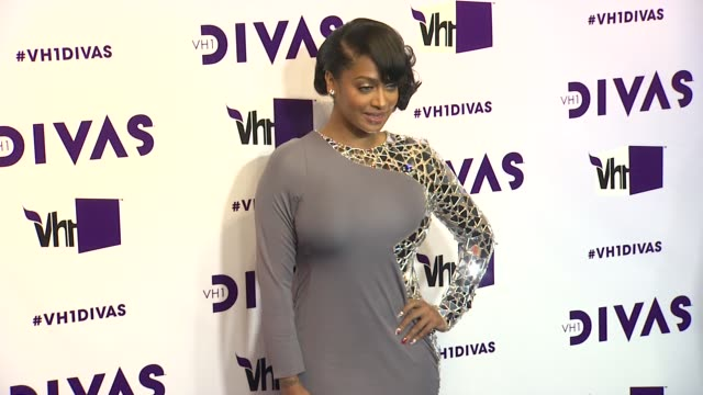 lala anthony at vh1 divas 2012 on in los angeles ca - vh1 divas stock videos and b-roll footage
