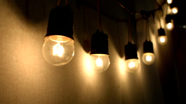 lamp - changing lightbulb stock videos & royalty-free footage