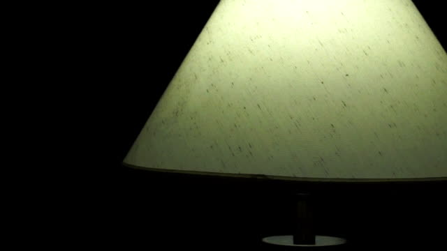 lamp2 - lamp shade stock videos & royalty-free footage