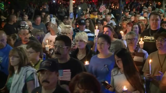 KTLA Lancaster Sheriff's Sgt Steve Owen Family and Los Angeles County Sheriff's Department officials remembered Sgt Steve Owen on Wednesday as a...