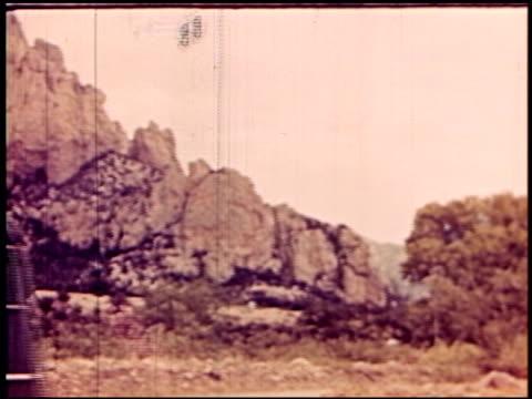 land of geronimo - 17 of 31 - この撮影のクリップをもっと見る 2206点の映像素材/bロール