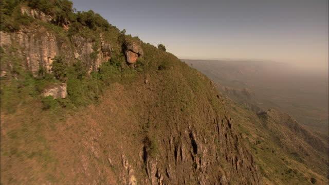 Landscape Kenia