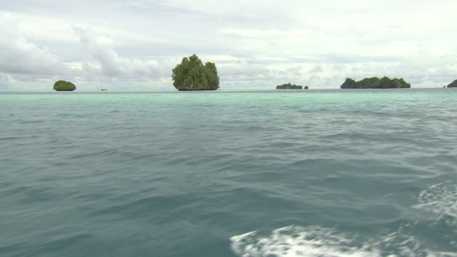Landscape of Palau