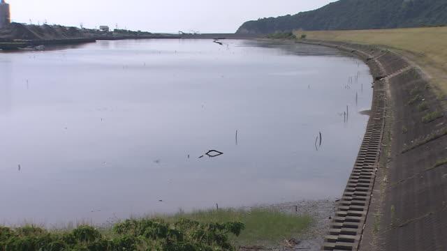 Landscape Of Shimantogawa River, Kochi, Japan