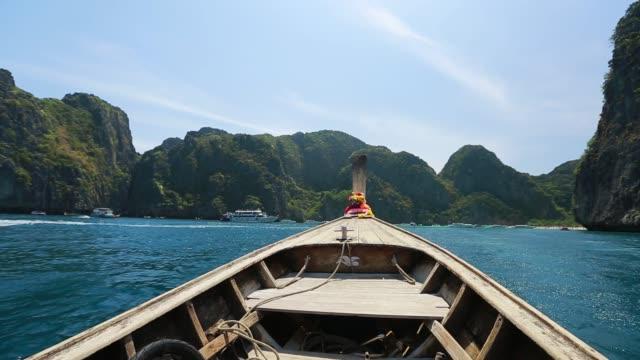 Landscape Phi Phi Islands