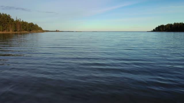 landscape sweden - scandinavian culture stock videos and b-roll footage