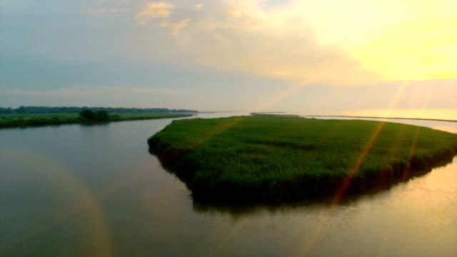 Landscape with Adige river
