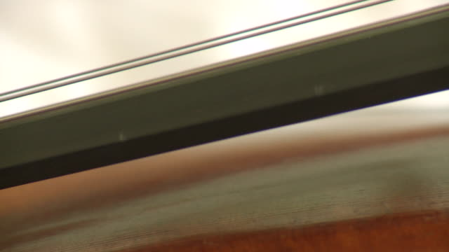 CU Landscapes of a cello / Berlin, Germany