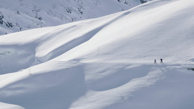 landskap av norge: längdskidåkning - längd bildbanksvideor och videomaterial från bakom kulisserna