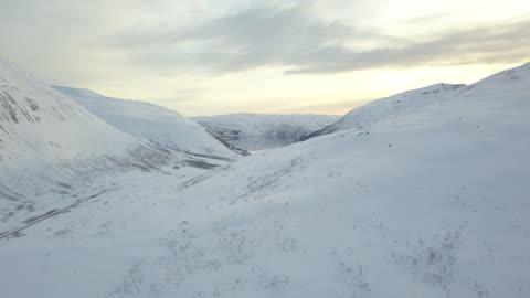 stockvideo's en b-roll-footage met landschappen van de lofoten eilanden in noorwegen - nature