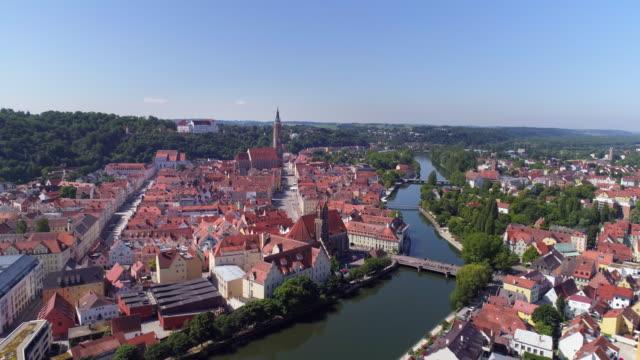 Landshut en Basse-Bavière