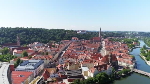 Landshut In Niederbayern