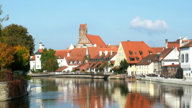 PAN Landshut Isar Riverside (4 k UHD zu/HD)