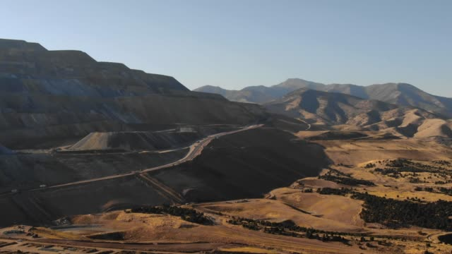large copper mine - lithium stock videos & royalty-free footage