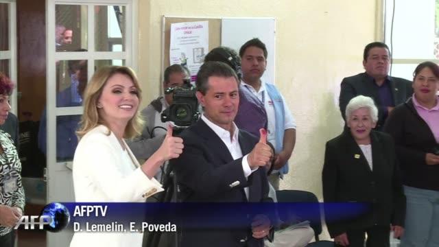 Las elecciones locales y legislativas de Mexico arrancaron este domingo con incidentes en el sur del pais donde varios grupos buscan sabotear la...