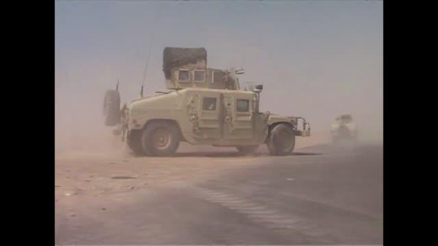 Las fuerzas iraquies seguian avanzando este martes frente a los yihadistas del Estado Islamico pero en Bagdad cientos de familiares de soldados...