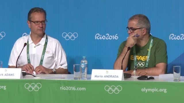 Las quejas por malos servicios continuaron en los Juegos Olimpicos de Rio de Janeiro este martes durante el cuarto dia de competencias mientras el...
