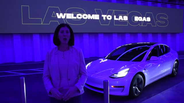 NV: Elon Musk's Boring Company Demonstrates Transport Tunnel Underneath Las Vegas Convention Center
